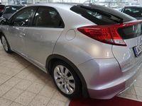 brugt Honda Civic 1,8 Sport 142HK 5d 6g