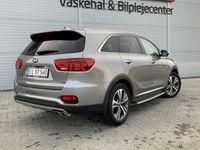 brugt Kia Sorento 2,2 CRDI GT-Line AWD 200HK 5d 8g Aut.