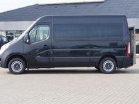 brugt Opel Movano 3500 L2H2 2,3 CDTI DPF 150HK 6g