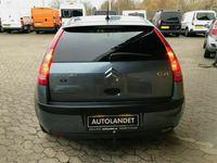 brugt Citroën C4 1,6 16V