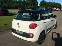 brugt Fiat 500L 1,3 MJT 85 Popstar