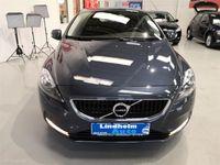 brugt Volvo V40 2,0 D2 Eco Kinetic 120HK Stc 6g