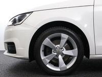 brugt Audi A1 Sportback 1,4 TFSi 125 S-tr.
