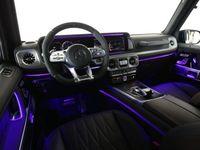brugt Mercedes G63 AMG 4,0 AMG aut.