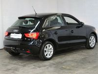 usado Audi A1 Sportback 1,6 TDi 105 Attraction