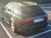 brugt Audi A4 AVANT