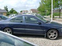 brugt Volvo S60 2,4 170HK