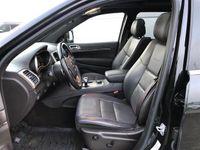 brugt Jeep Grand Cherokee 3,0 MJT Summit 4x4 250HK Van 8g Aut.