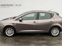 brugt Seat Ibiza 1,0 TSI Style 95HK 5d