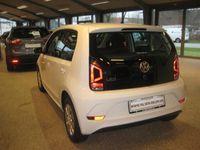 käytetty VW up! 1,0 MPI BMT Move 60HK 5d