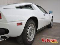 brugt Maserati Merak SS