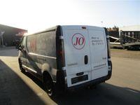 brugt Renault Trafic T29 L2H1 1,9 DCI 100HK Van 6g 2004