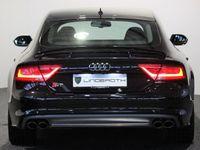 brugt Audi S7 Sportback 4,0 TFSi quattro S-tr.
