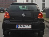 brugt VW Polo TDI 1,6