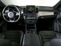 brugt Mercedes GLE63 AMG 5,5 AMG S aut. 4-M Van