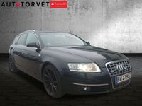 brugt Audi A6 2,7 TDi 180 Avant