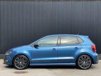brugt VW Polo 1,4 TSi 150 BlueGT