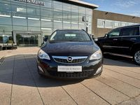 brugt Opel Astra Sports Tourer 1,7 CDTI DPF Enjoy 125HK Stc 6g