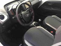 brugt Toyota Aygo 1,0 VVT-I X-Play Go 69HK 5d