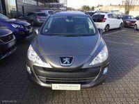 brugt Peugeot 308 1,6 HDI Comfort Plus 90HK Stc