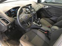 used Ford Focus Titanium + Stc 1,5 120 HK