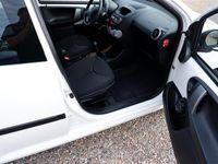 begagnad Peugeot 107 1,0 Active 68HK 5d
