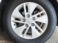 brugt Toyota Auris Hybrid 1,8 Hybrid H2+ Touring Sports CVT