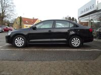 brugt VW Jetta 1,6 blueMotion TDI Comfortline 105HK
