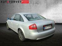 brugt Audi A6 2,4 V6 Tiptr.