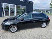 brugt Peugeot 308 SW 1,6 BlueHDi Prestige 120HK Stc