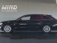 brugt Audi A6 Avant 2,0 TDI 177HK Stc 6g