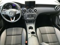 brugt Mercedes A200 1,6 aut.