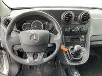 brugt Mercedes Citan 109 1,5 CDi Kassevogn L