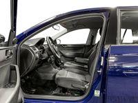 brugt Skoda Rapid 1,2 TSi 105 Elegance SB GreenTec