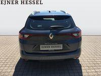 brugt Renault Mégane Sport Tourer 1,3 TCE GPF Zen EDC 140HK Stc 7g Aut.