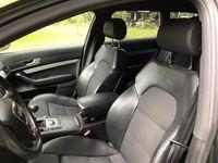 brugt Audi A6 2,7 TDI V6 avant S-Line