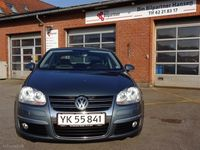 gebraucht VW Jetta 1,9 TDI Trendline 105HK
