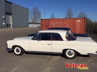 brugt Mercedes W111 220SEBCoupe