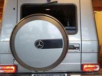 usata Mercedes G350 d 3,5 4 x 4