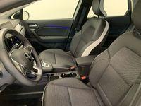 brugt Renault Captur 1,6 E-TECH Hybrid Intens 160HK 5d Aut. A+++ Bliv ringet opSkriv til os