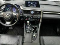 brugt Lexus RX450h 3,5 Executive Line aut.
