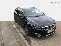 brugt Peugeot 308 BlueHDi 150 Allure SW EAT6