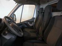 brugt Nissan NV400 2,3 dCi 145 L2H2 Comfort Van