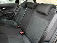 usado VW Polo 1,0 TSi BlueMotion DSG 95HK aut 5d