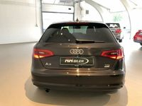 brugt Audi A3 1,6 TDi 110 Ultra Attraction