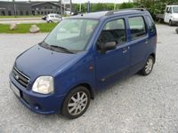 brugt Suzuki Wagon R 1,2 DDIS GL 69HK