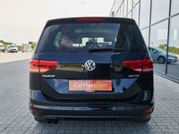 brugt VW Touran 2,0 TDi 150 Highline 7prs