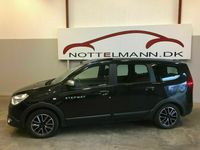 brugt Dacia Lodgy 1,5 dCi 90 Family Edition 7prs