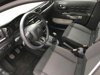 brugt Citroën C3 1,2 PureTech Iconic 82HK 5d