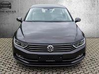 brugt VW Passat 2,0 TDI BMT Highline DSG 150HK 6g Aut.